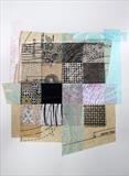 Below the Surface #1 by Juliet Middleton-Batts, Textiles