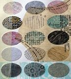 Below the Surface #4 by Juliet Middleton-Batts, Textiles