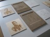 Gendered Archive by Juliet Middleton-Batts, Artist Print, Laser etch, Gelflex mould, casting plaster